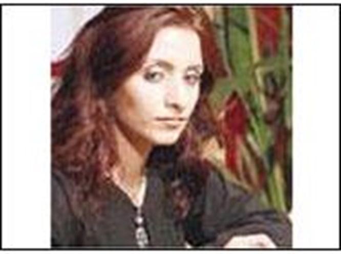 Suudi Arabistan'ın ilk kadın oyuncusu